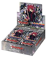 カードファイト!! ヴァンガード VG-BT04 ブースターパック 第4弾 虚影神蝕 BOX