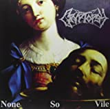 Cryptopsy None So Vile [VINYL]