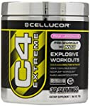 CELLUCOR C4 EXTREME 30 SERVINGS PINK...
