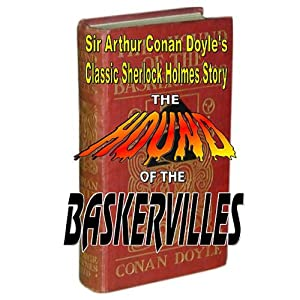 The Hound of the Baskervilles (Dramatized) Radio/TV Program