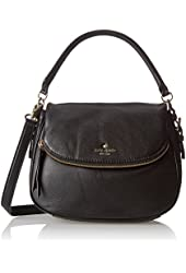 kate spade new york Cobble Hill Small Devin Top Handle Bag
