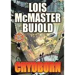 Cryoburn (A Miles Vorkosigan Adventure)
