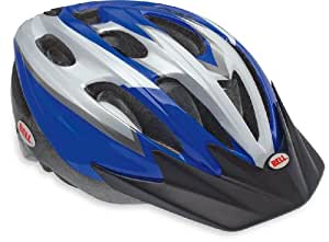 Bell Ukon Blue / Silver Uni-Size Adult Sport Helmet