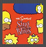 The Simpsons The Simpsons Sing The Blues