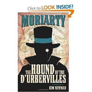 The Hound of the D'Urbervilles - Kim Newman
