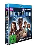 Image de Doctor Who - Die komplette 6. Staffel
