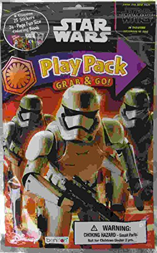 Star Wars Play Pack Imperial Troops Grab and Go