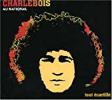 echange, troc Robert Charlebois - En Concert Au National (2 CD + 1 DVD)