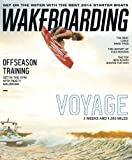 Transworld Wakeboarding (1-year)