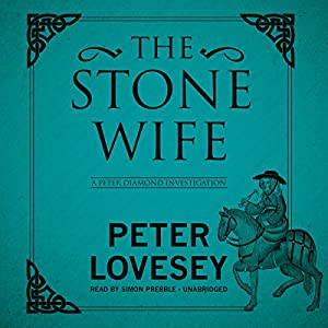 The Stone Wife Audiobook