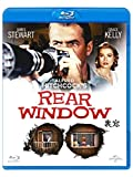 ΢�� (Rear Window)[Blu-ray]