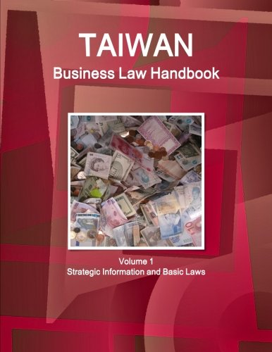 Taiwan Business Law Handbook