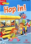 Hop in ! Activity Book Cycle 3 : Nive...