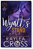 Wyatt's Stand (Colebrook Siblings Trilogy Book 2)