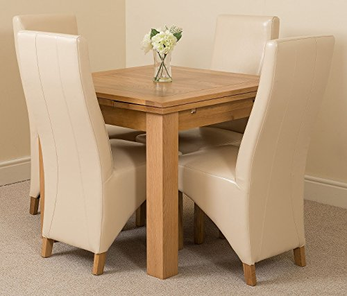 Extending Table Small Extending Tables