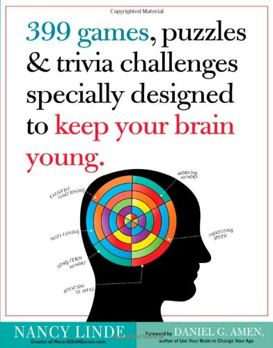 399 Games, Puzzles & Trivia Challenges Specially