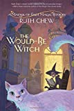 A Matter-of-Fact Magic Book: The Would-Be Witch (A Stepping Stone Book(TM))