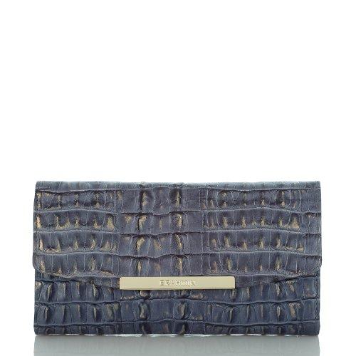 Fashion Wallet<br>La Scala Patina