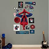 Repel Amazing Spider-Man 2 Fathead REAL.BIG Wall Graphic