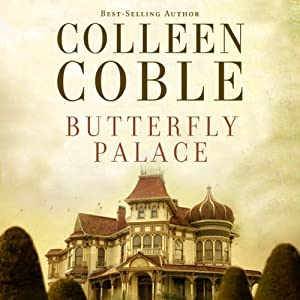 Butterfly Palace Audiobook