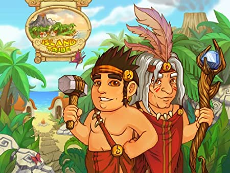 Island Tribe [Download]