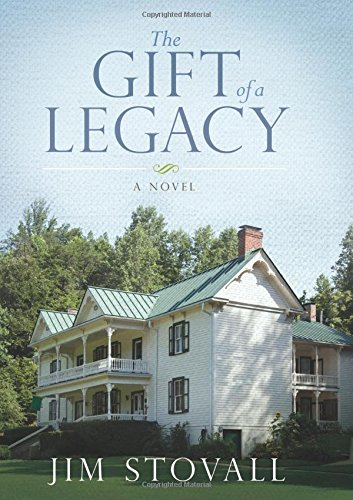 Image of The Gift of a Legacy: A Novel
