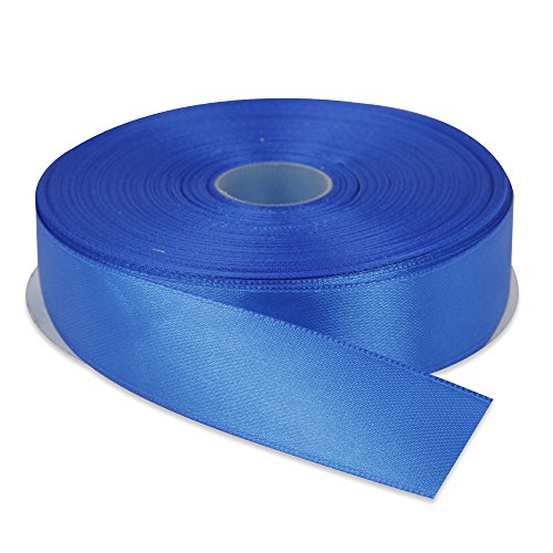topenca-supplies-50-yards-double-face-satin-ribbon-roll-1-inch-royal-blue