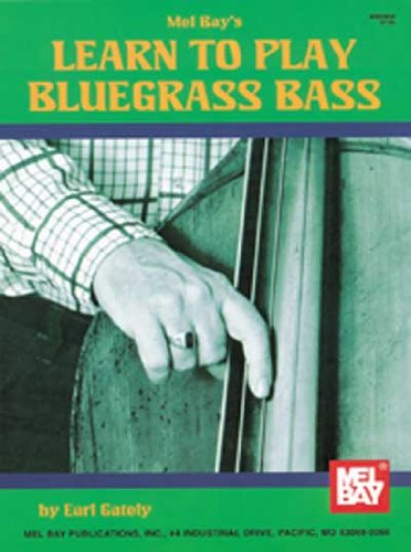 Learn to Play Bluegrass Bass Picture
