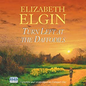 Turn Left at the Daffodils | [Elizabeth Elgin]
