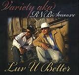 Luv U Better