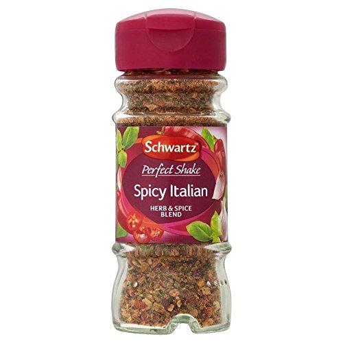 Schwartz Perfect Shake Spicy Italian Herb & Spice Blend (40G)