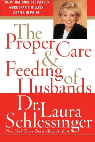 The Proper Care and Feeding of Husbands image