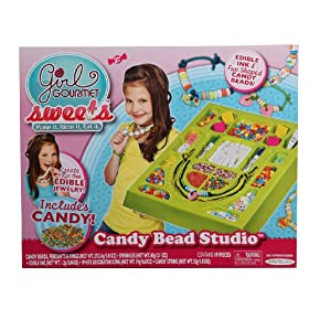 Candy Bead Studio