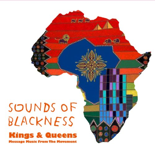 Kings-And-Queens-Sounds-of-Blackness-Audio-CD