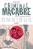 img - for Criminal Macabre Omnibus Volume 3 book / textbook / text book
