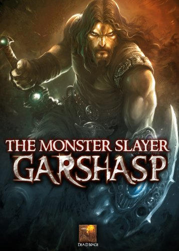 Garshasp: The Monster Slayer [Download]