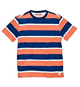 LITTLE BOYS Perry Crew Shirt