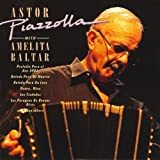 echange, troc Astor Piazzolla - With Amelita Baltar
