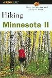 Hiking Minnesota II (State Hiking Guides Series)