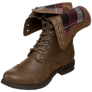 83e8a8201ca Madden Girl Women's Zorrba Ankle Boot,Brown Paris,8.5 M US