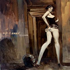 Put It Away: 48 More Nudes