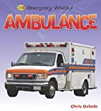 Ambulance (Emergency Vehicles)