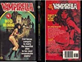 Vampirella #4 Blood Wedding (0446860883) by Ron Goulart