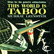 This World Is Taboo | [Murray Leinster]