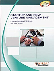 Startup And New Venture Managemente