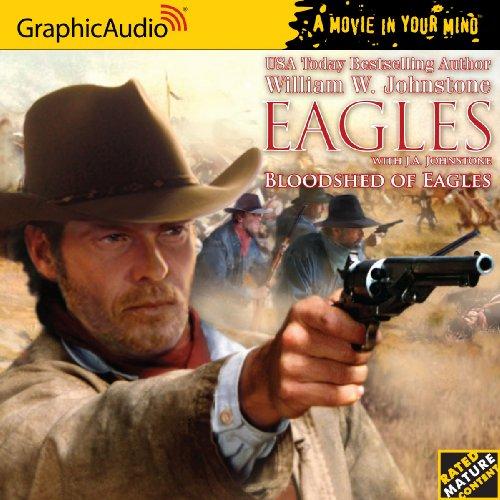 Bloodshed of Eagles (The Eagles)