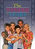 The Wonder Years: Season 4 (4DVD)