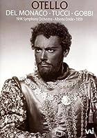 Otello [DVD] [1959]