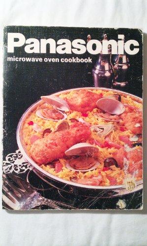 Panasonic Microwave Oven Cookbook