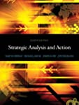 Strategic Analysis and Action, 8/e